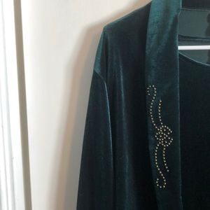 Coldwater Creek Dress with Jacket